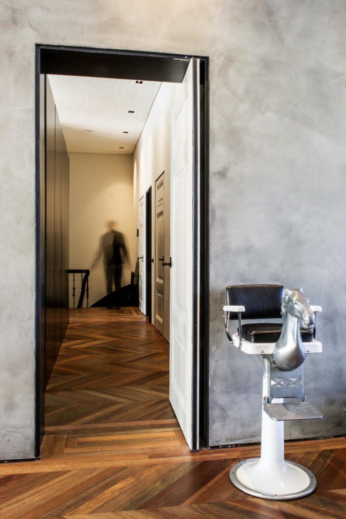 Appartement Weesperzijde